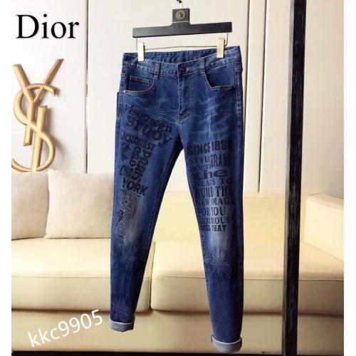 Christian Dior Jeans For Men #864982
