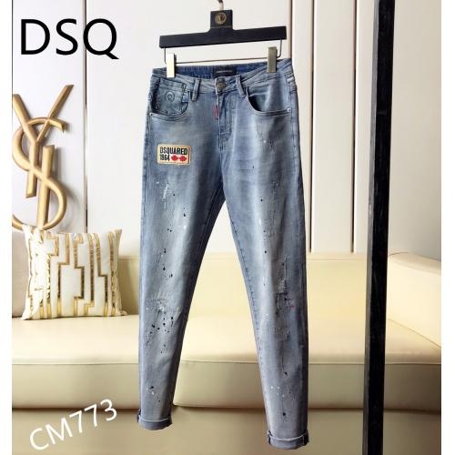 Dsquared Jeans For Men #864983