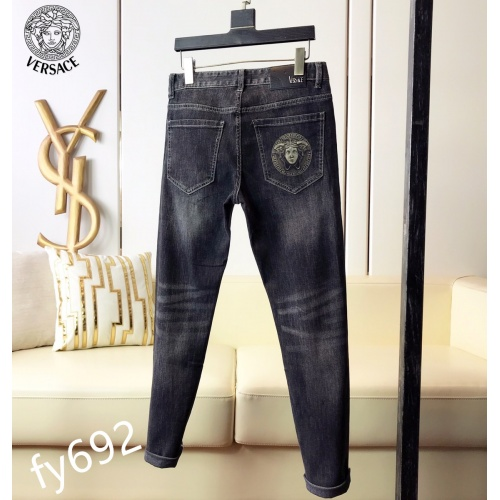 Replica Versace Jeans For Men #865006 $48.00 USD for Wholesale