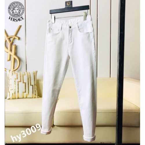 Versace Jeans For Men #865007 $48.00 USD, Wholesale Replica Versace Jeans