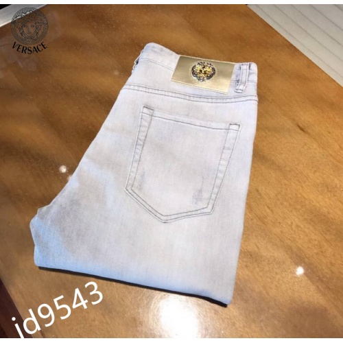 Replica Versace Jeans For Men #865008 $48.00 USD for Wholesale