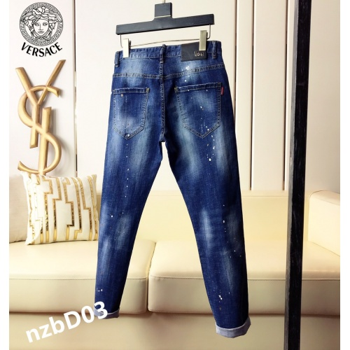Replica Versace Jeans For Men #865013 $48.00 USD for Wholesale