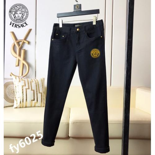 Versace Jeans For Men #865018 $48.00 USD, Wholesale Replica Versace Jeans