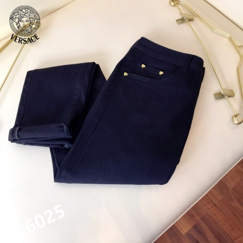 Replica Versace Jeans For Men #865018 $48.00 USD for Wholesale