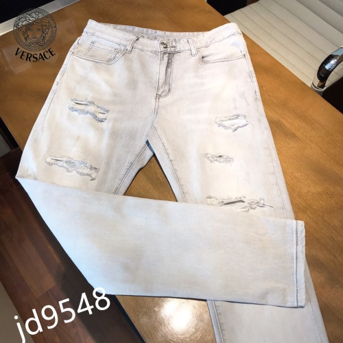 Replica Versace Jeans For Men #865019 $48.00 USD for Wholesale