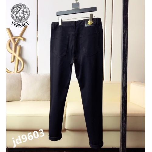 Replica Versace Jeans For Men #865020 $48.00 USD for Wholesale