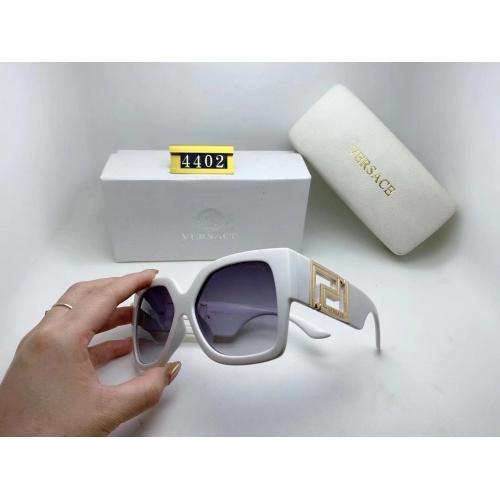 Versace Sunglasses #865036