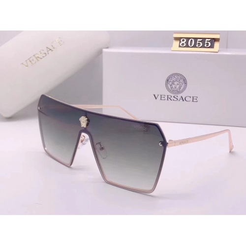 Versace Sunglasses #865042