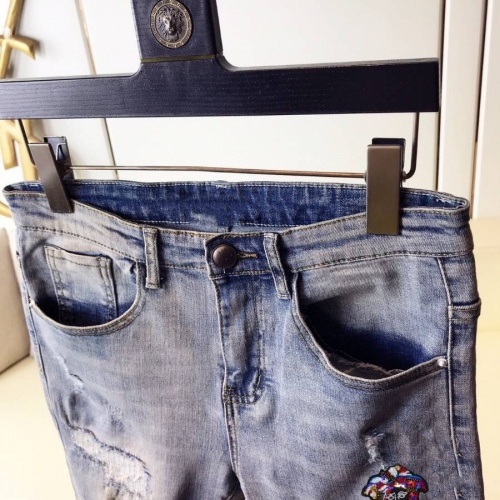 Replica Versace Jeans For Men #865044 $40.00 USD for Wholesale