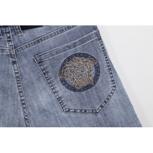 Replica Versace Jeans For Men #865046 $40.00 USD for Wholesale
