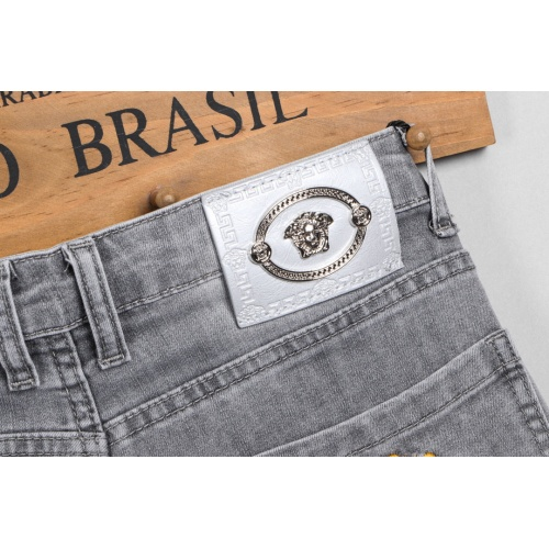 Replica Versace Jeans For Men #865047 $40.00 USD for Wholesale