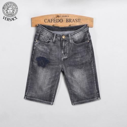 Versace Jeans For Men #865048 $40.00 USD, Wholesale Replica Versace Jeans