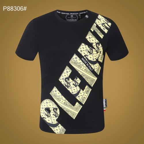 Philipp Plein PP T-Shirts Short Sleeved For Men #865105