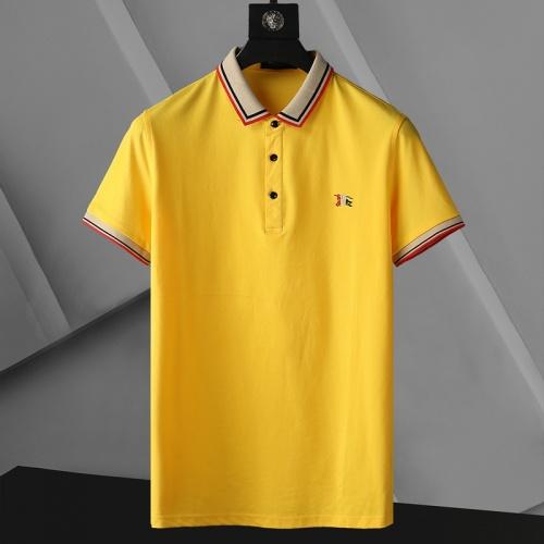Burberry T-Shirts Short Sleeved For Men #865110