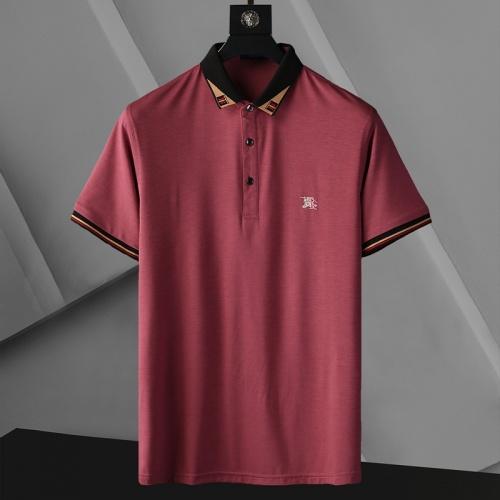 Burberry T-Shirts Short Sleeved For Men #865119