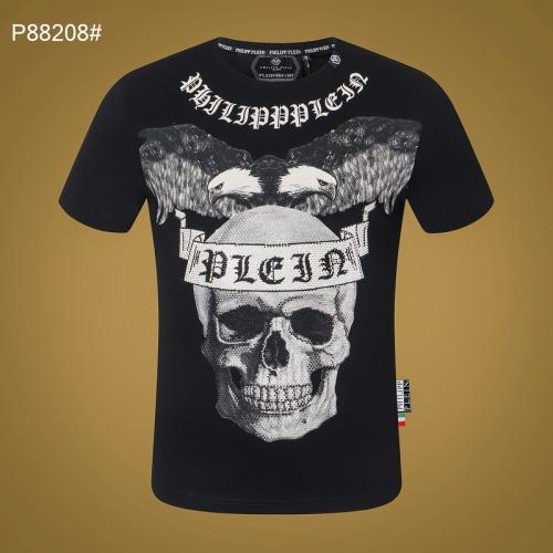 Philipp Plein PP T-Shirts Short Sleeved For Men #865135