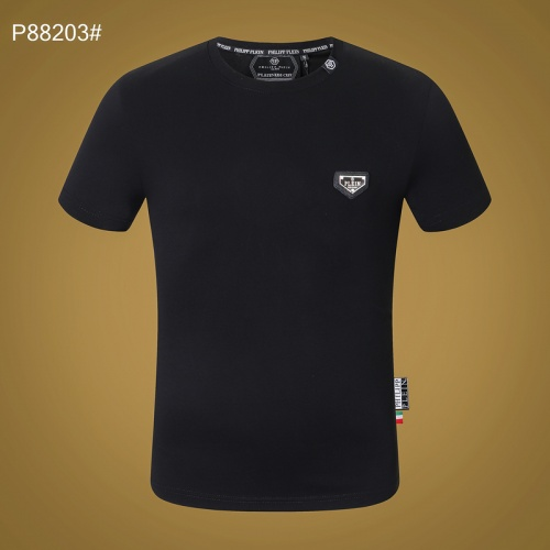 Philipp Plein PP T-Shirts Short Sleeved For Men #865136