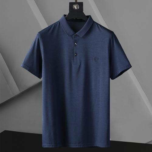 Versace T-Shirts Short Sleeved For Men #865165