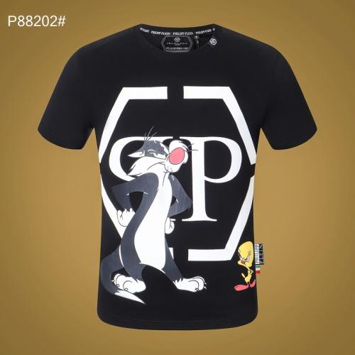 Philipp Plein PP T-Shirts Short Sleeved For Men #865177