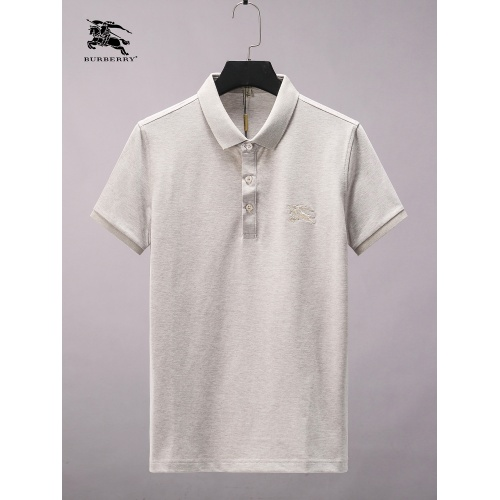 Burberry T-Shirts Short Sleeved For Men #865295