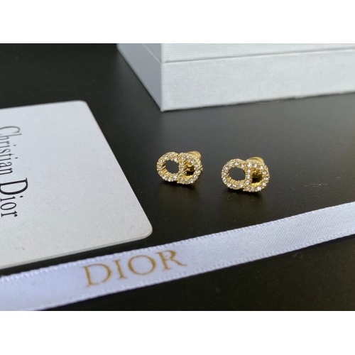 Christian Dior Earrings #865343