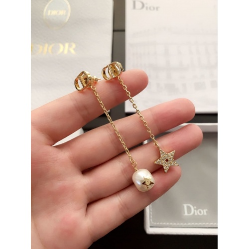 Christian Dior Earrings #865351
