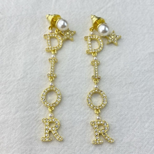 Christian Dior Earrings #865356