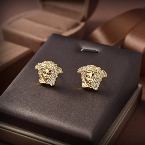 Versace Earrings #865366