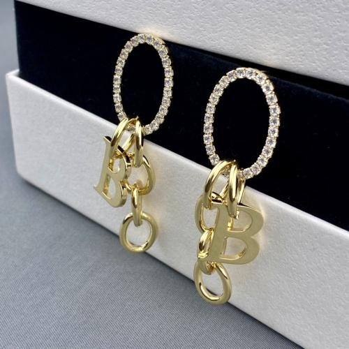 Balenciaga Earring #865387