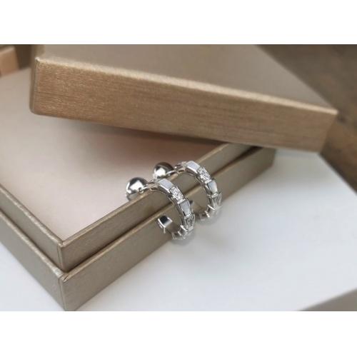 Bvlgari Earrings #865389
