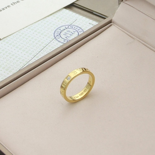 Bvlgari Rings #865451