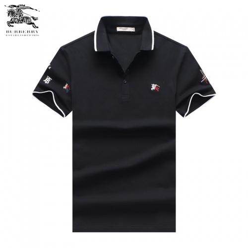 Burberry T-Shirts Short Sleeved For Men #865503