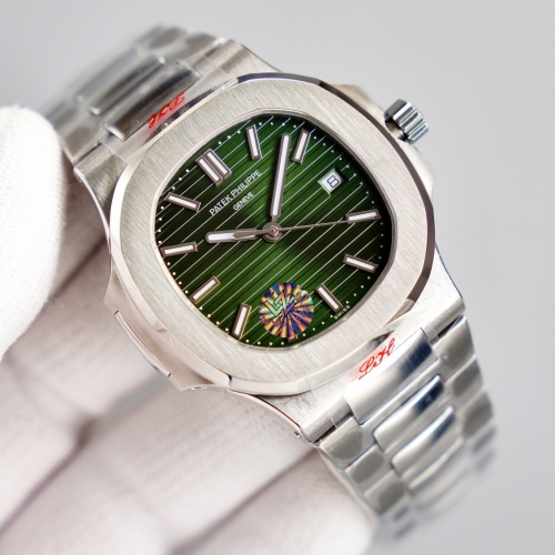 Patek Philippe AAA Quality Watches For Men #865513 $272.00 USD, Wholesale Replica Patek Philippe Quality Watches