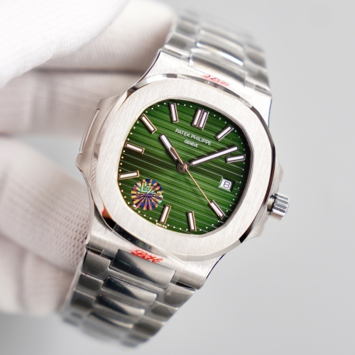 Replica Patek Philippe AAA Quality Watches For Men #865513 $272.00 USD for Wholesale