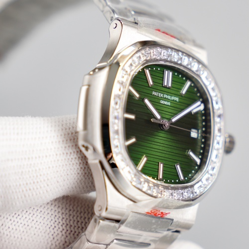Replica Patek Philippe AAA Quality Watches For Men #865515 $288.00 USD for Wholesale