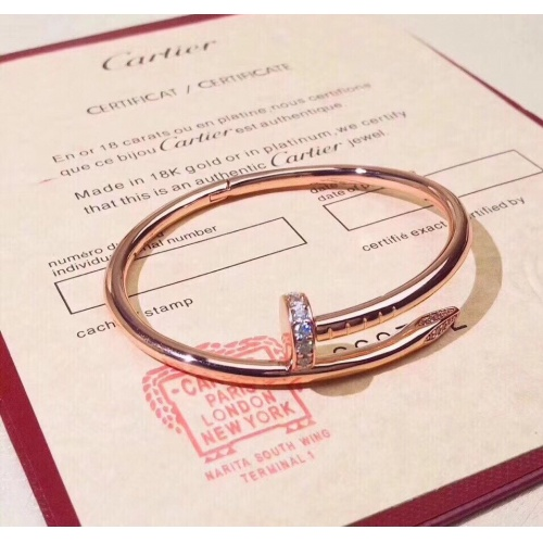 Cartier bracelets #865517 $32.00 USD, Wholesale Replica Cartier bracelets