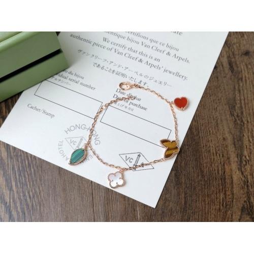 Van Cleef & Arpels Bracelets #865522
