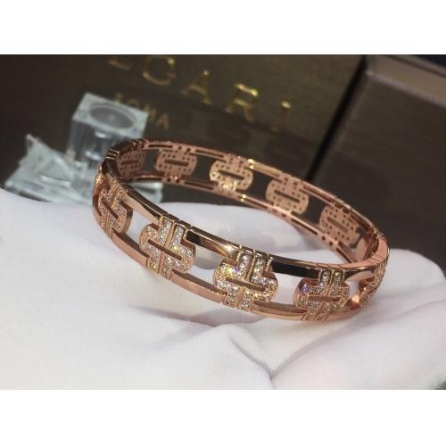 Bvlgari Bracelet #865536