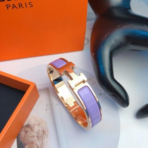 Hermes Bracelet #865551