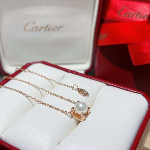 Cartier Necklaces #865564