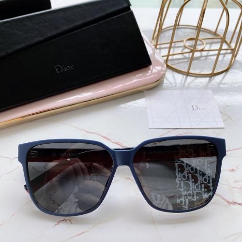 Christian Dior AAA Quality Sunglasses #865575