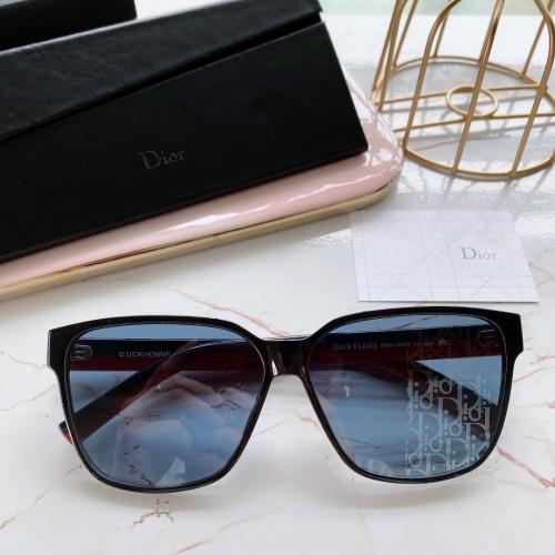 Christian Dior AAA Quality Sunglasses #865579