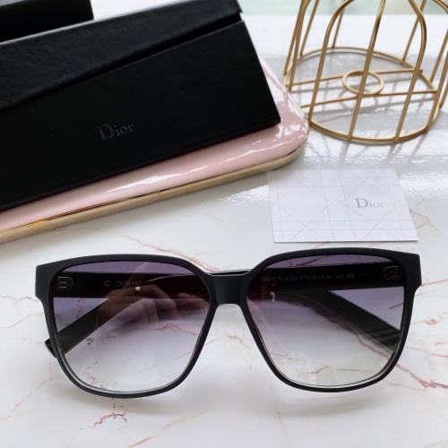 Christian Dior AAA Quality Sunglasses #865580