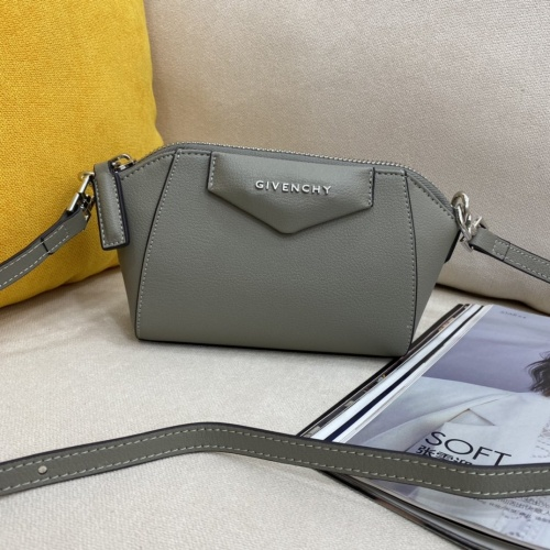 Givenchy AAA Quality Messenger Bags For Women #865581