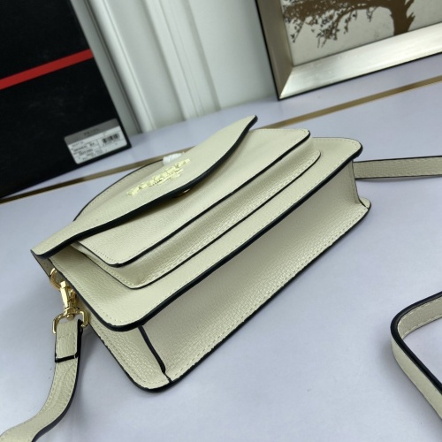 Replica Prada AAA Quality Messeger Bags For Women #865594 $96.00 USD for Wholesale