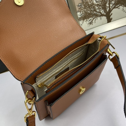 Replica Prada AAA Quality Messeger Bags For Women #865597 $96.00 USD for Wholesale