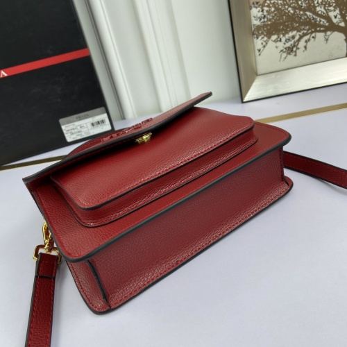 Replica Prada AAA Quality Messeger Bags For Women #865598 $96.00 USD for Wholesale