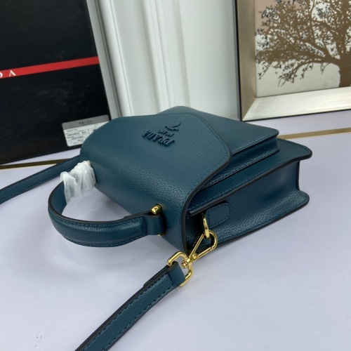 Replica Prada AAA Quality Messeger Bags For Women #865599 $96.00 USD for Wholesale