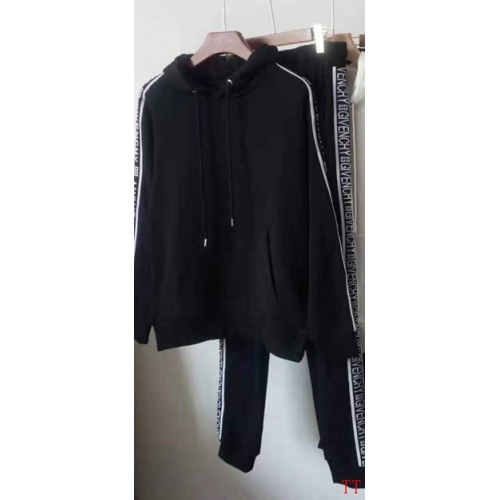 Givenchy Tracksuits Long Sleeved For Men #865605