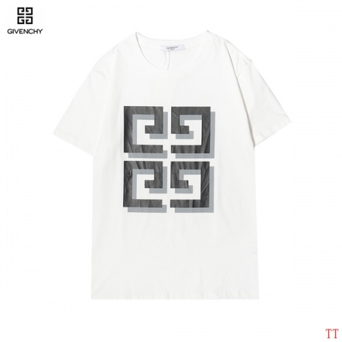 Givenchy T-Shirts Short Sleeved For Men #865606